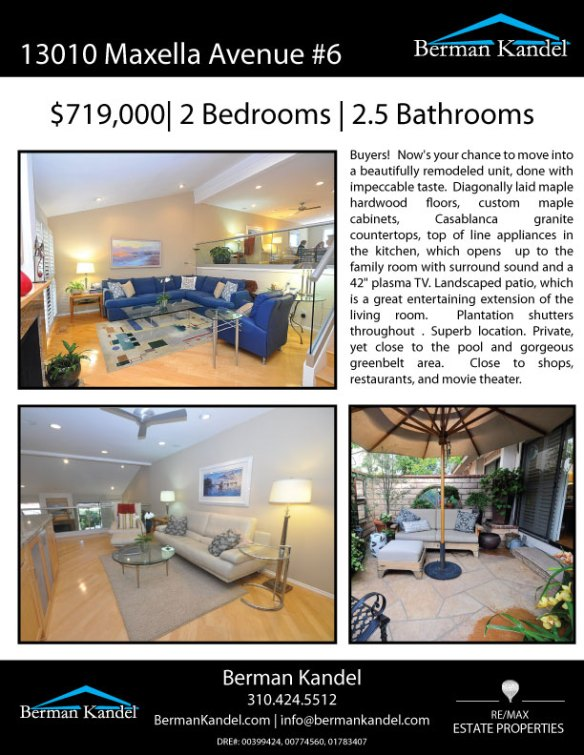 13010-Maxella-Avenue-#6-Property-Flier